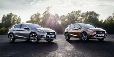 55 All New The Infiniti News 2019 Review Speed Test for The Infiniti News 2019 Review