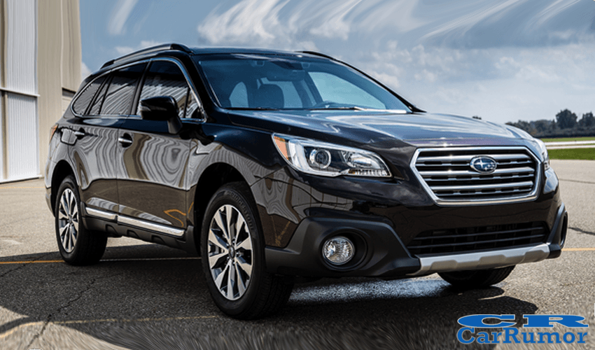 55 All New The Subaru Outback 2019 Review Rumor Release with The Subaru Outback 2019 Review Rumor
