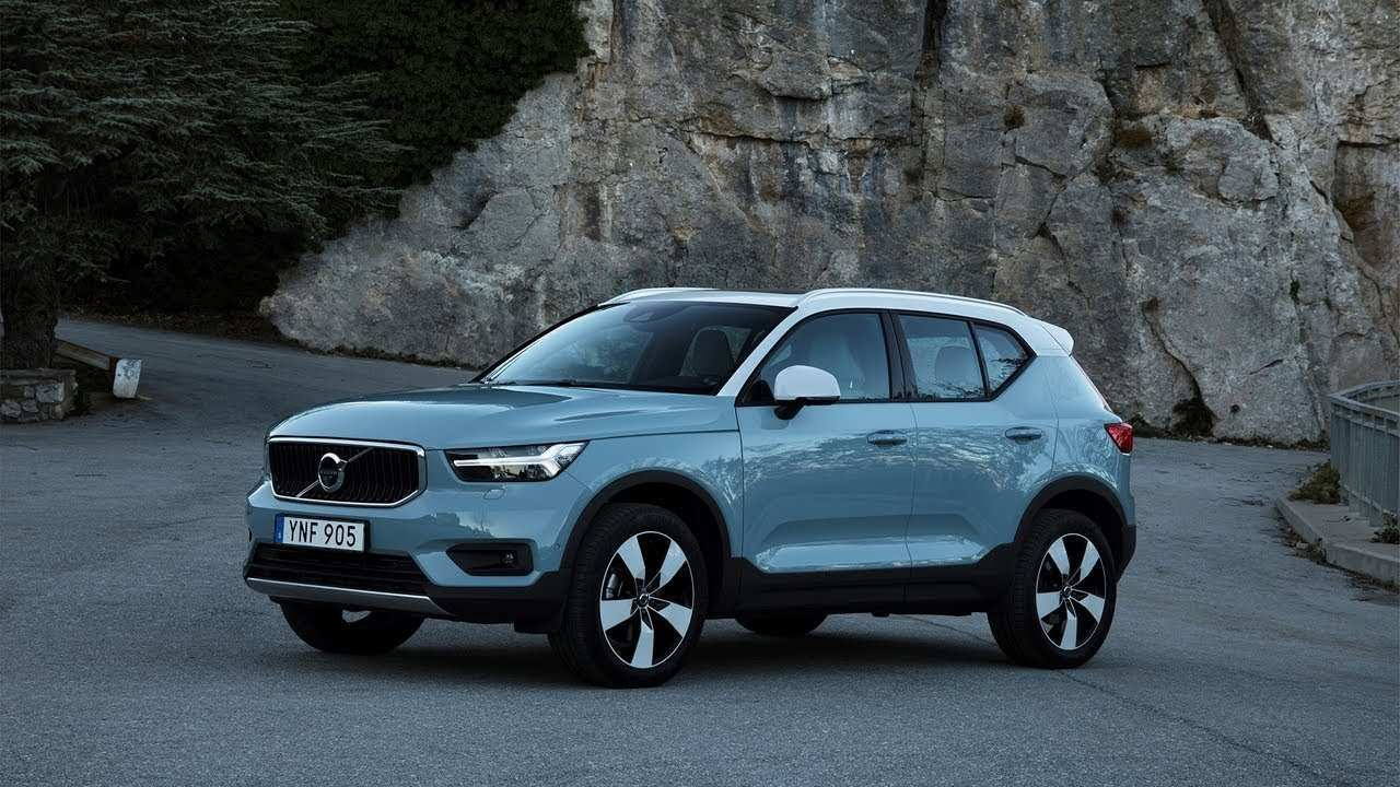 55 All New The Volvo Suv 2019 First Drive Speed Test by The Volvo Suv 2019 First Drive