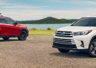 55 All New Toyota 2019 Highlander Colors Overview Performance with Toyota 2019 Highlander Colors Overview
