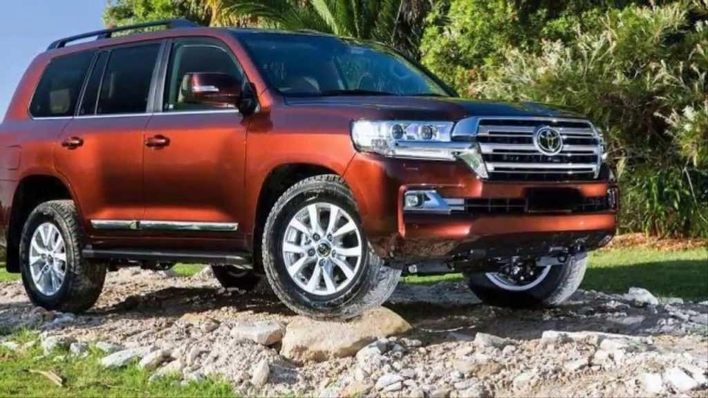 55 All New Toyota Prado 2019 Australia Configurations with Toyota Prado 2019 Australia
