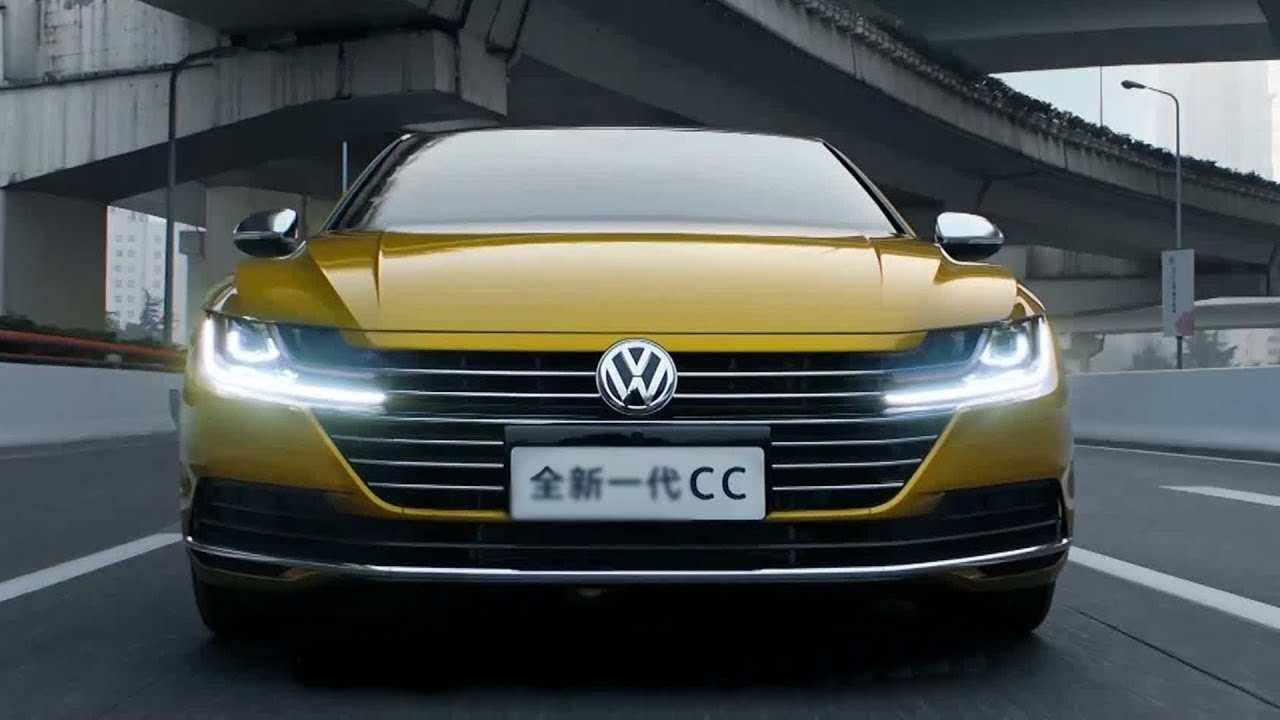55 Best Review Linha Volkswagen 2019 Price with Linha Volkswagen 2019