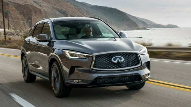 55 Best Review New 2019 Infiniti Qx50 New Review Concept by New 2019 Infiniti Qx50 New Review