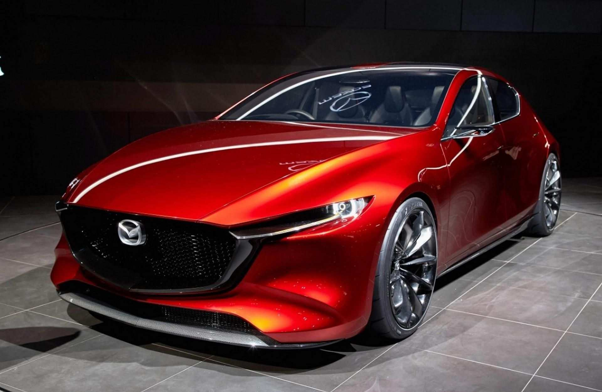 55 Best Review New Mazda Kodo 2019 Release Date Price and Review by New Mazda Kodo 2019 Release Date