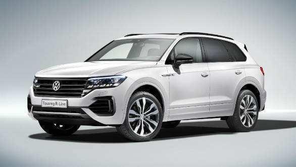 55 Best Review Volkswagen 2019 Price Interior by Volkswagen 2019 Price