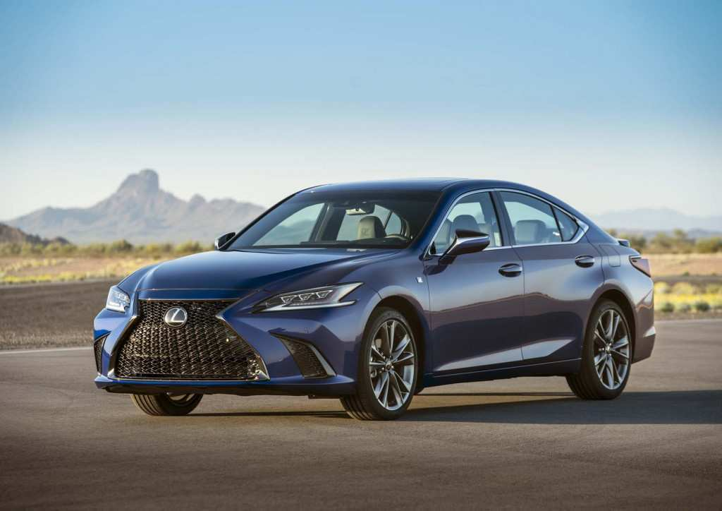55 Concept of Best 2019 Lexus Lineup Redesign And Price Rumors for Best 2019 Lexus Lineup Redesign And Price