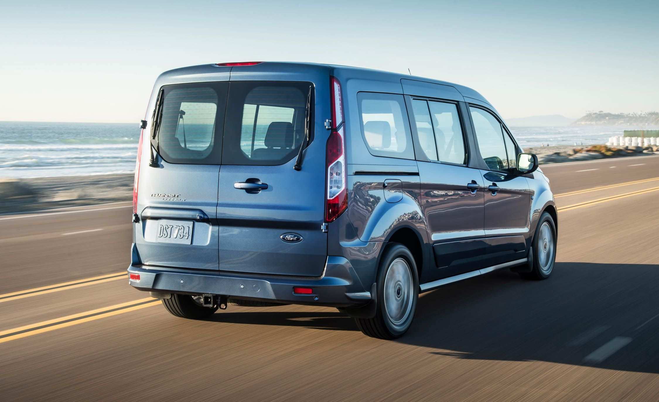 55 Concept of Ford Transit 2019 Changes Redesign Price And Review Exterior by Ford Transit 2019 Changes Redesign Price And Review
