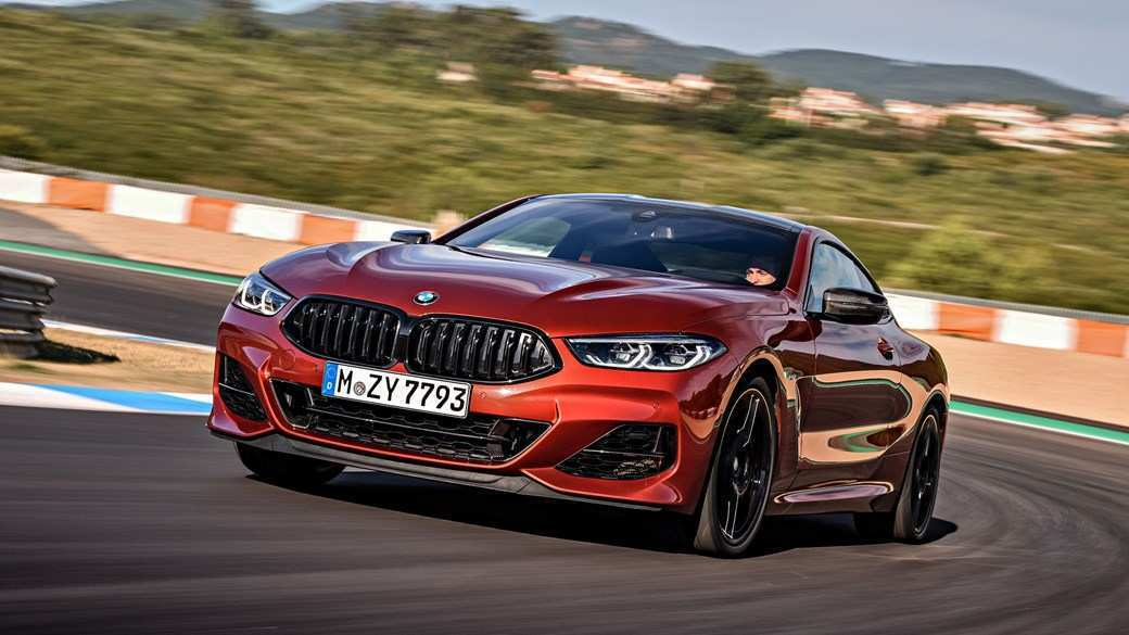 55 Concept of M850 Bmw 2019 Interior Exterior And Review First Drive for M850 Bmw 2019 Interior Exterior And Review