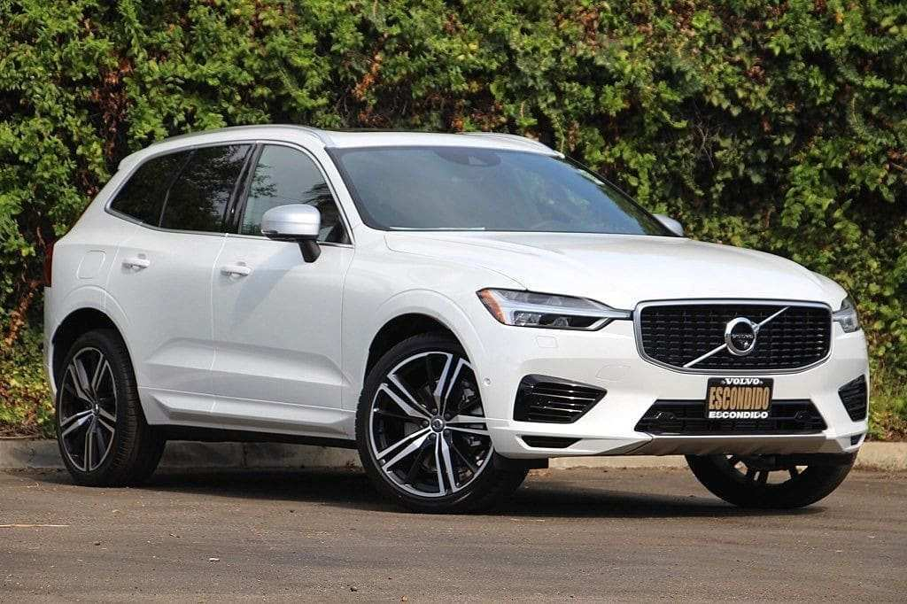 55 Concept of New 2019 Volvo Xc60 Exterior Styling Kit Price And Release Date Reviews for New 2019 Volvo Xc60 Exterior Styling Kit Price And Release Date