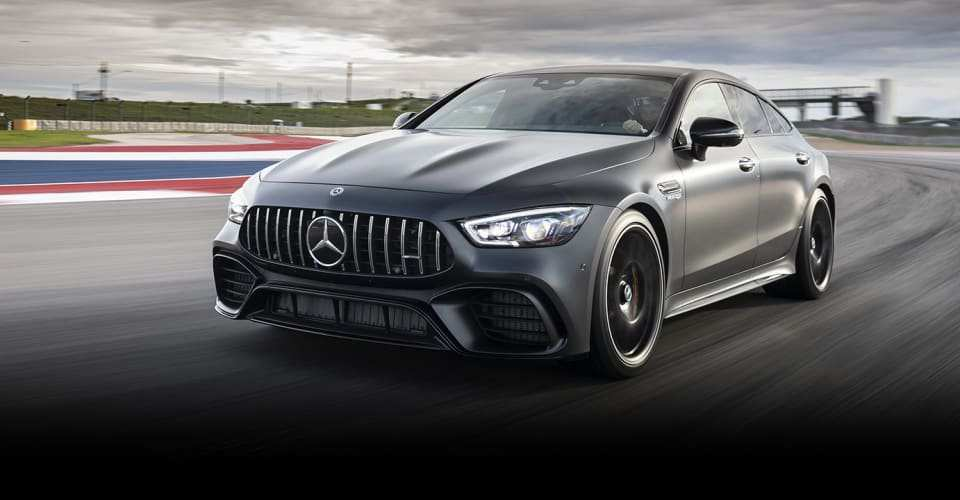 55 Concept of New Mercedes Amg Gt4 2019 Specs Rumors by New Mercedes Amg Gt4 2019 Specs