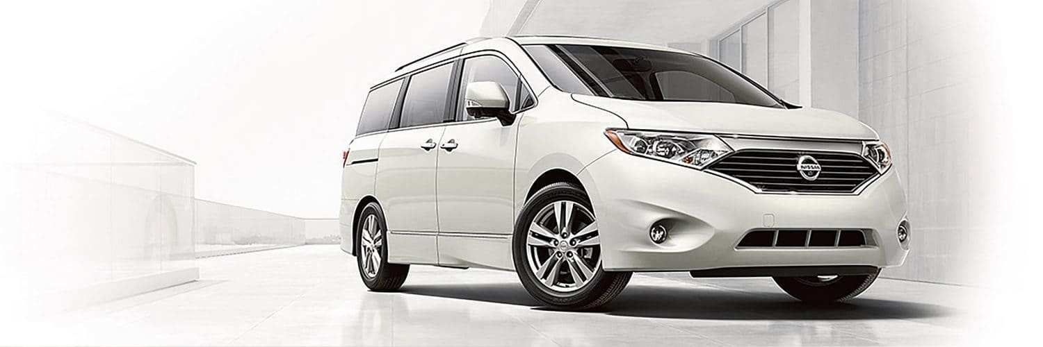 55 Concept of New Nissan Quest 2019 Exterior Overview by New Nissan Quest 2019 Exterior