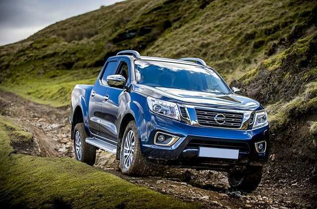 55 Concept of Nissan Navara 2019 Facelift Rumors Price with Nissan Navara 2019 Facelift Rumors
