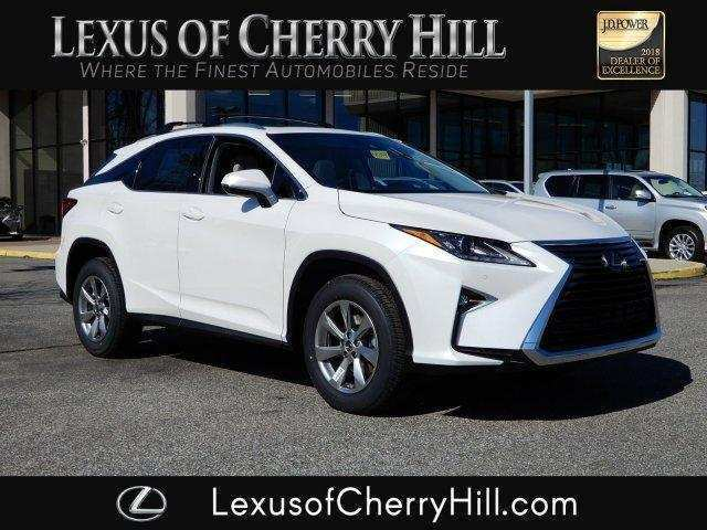 55 Concept of The Lexus Rx 2018 Vs 2019 Spesification Ratings with The Lexus Rx 2018 Vs 2019 Spesification