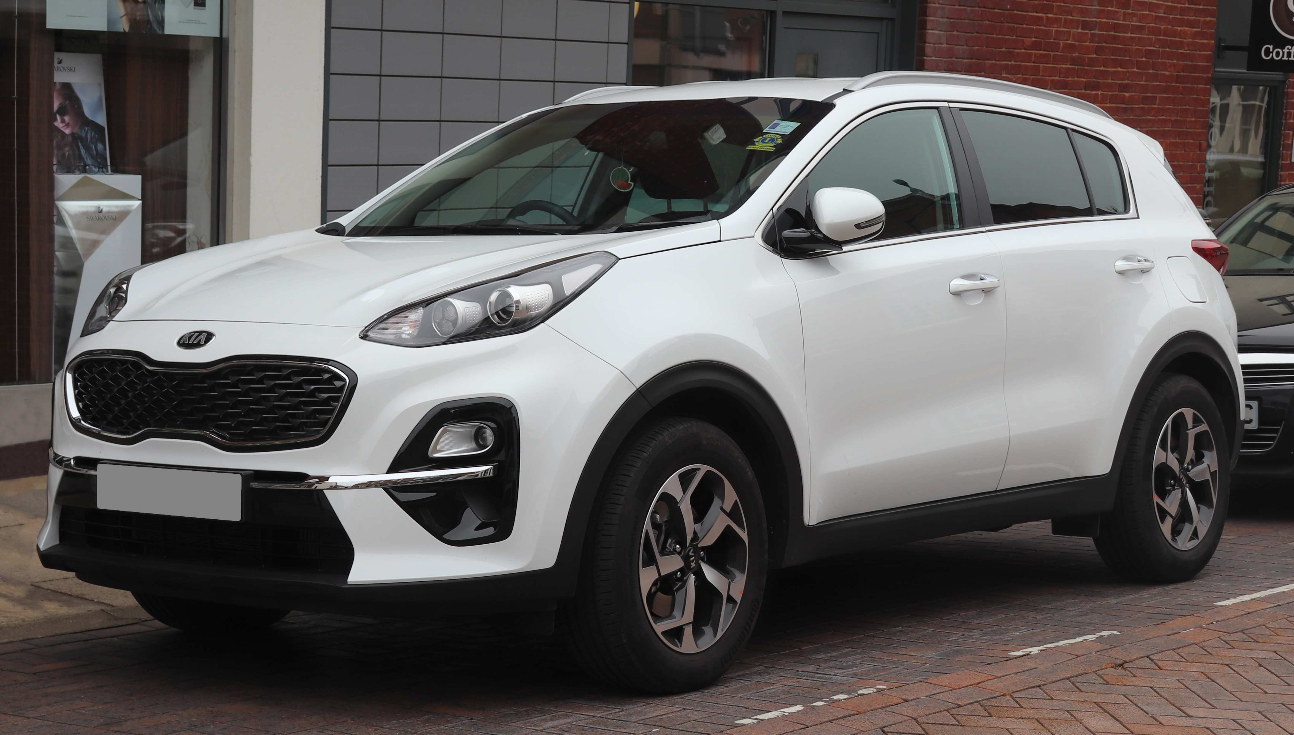 55 Gallery of Best 2019 Kia Sportage Sx Turbo Review Performance And New Engine Overview with Best 2019 Kia Sportage Sx Turbo Review Performance And New Engine