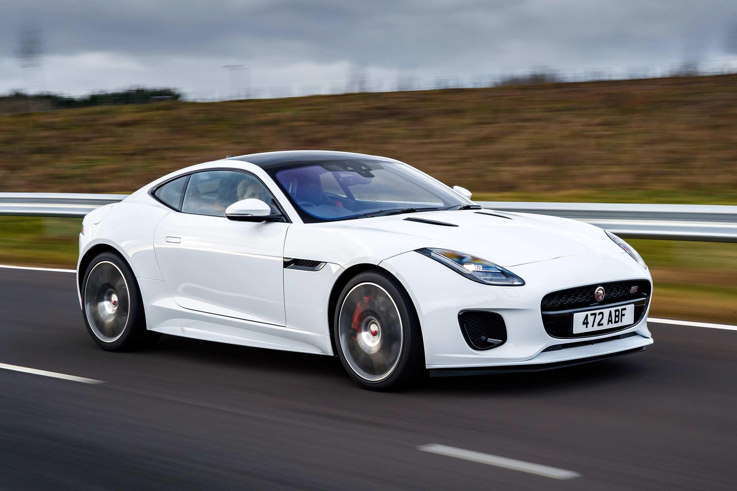 55 Gallery of Jaguar F Type 2019 Review Price for Jaguar F Type 2019 Review