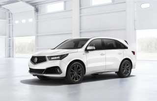 55 Gallery of New Acura Mdx 2019 Updates First Drive Engine for New Acura Mdx 2019 Updates First Drive