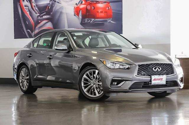 55 Gallery of The Infiniti Q50 2019 Price Engine Ratings with The Infiniti Q50 2019 Price Engine