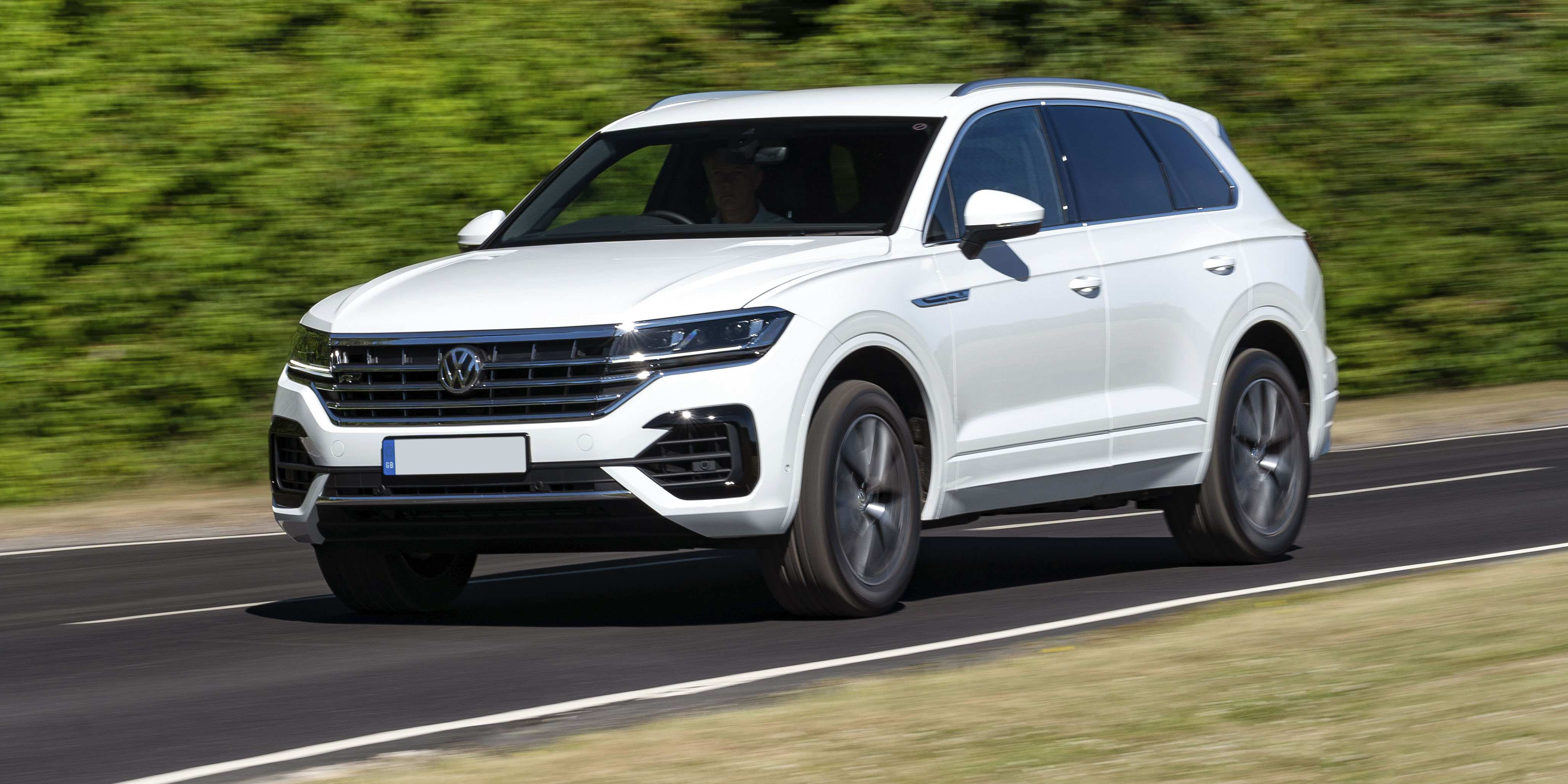 55 Gallery of The Volkswagen Touareg 2019 India Release Date Overview for The Volkswagen Touareg 2019 India Release Date
