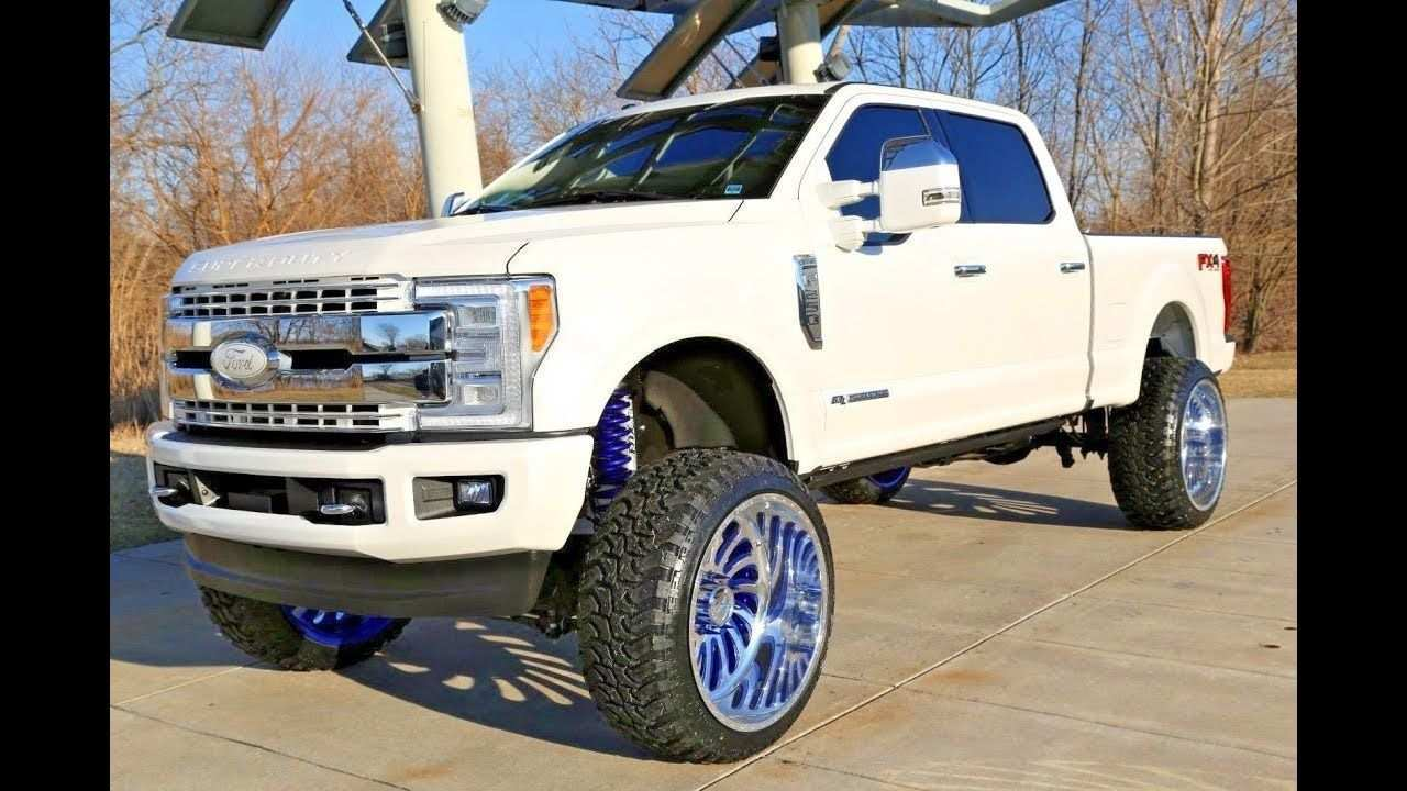 55 Great Best 2019 Ford F250 Release Date Review Specs And Release Date Interior by Best 2019 Ford F250 Release Date Review Specs And Release Date