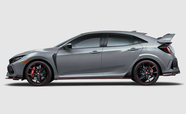 55 Great New 2019 Honda Civic Hatchback Specs And Review Research New with New 2019 Honda Civic Hatchback Specs And Review