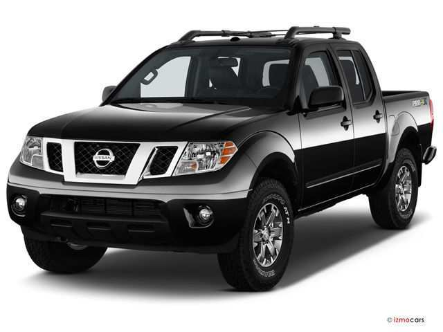 55 Great New 2019 Nissan Frontier Pro 4X Release Date Price And Review Redesign and Concept with New 2019 Nissan Frontier Pro 4X Release Date Price And Review