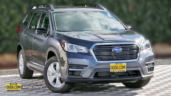 55 Great New 2019 Subaru Ascent Kbb Interior Research New for New 2019 Subaru Ascent Kbb Interior