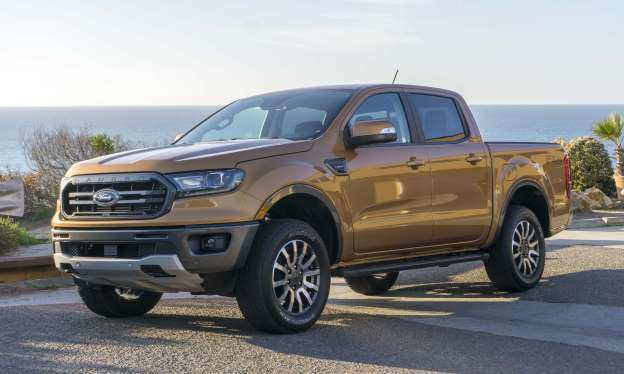 55 Great New Release Date Of 2019 Ford Ranger First Drive Rumors by New Release Date Of 2019 Ford Ranger First Drive