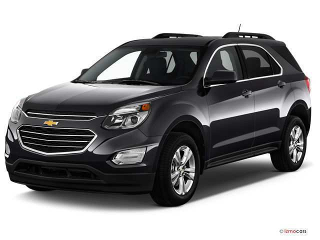 55 New Best Chevrolet Equinox 2019 Lt New Review Spy Shoot with Best Chevrolet Equinox 2019 Lt New Review