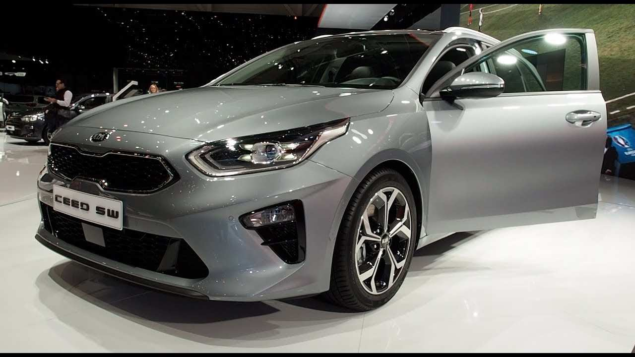 55 New Best Kia Ceed 2019 Youtube New Review Engine with Best Kia Ceed 2019 Youtube New Review