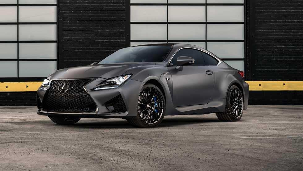 55 New Lexus Gs 2019 Performance and New Engine by Lexus Gs 2019