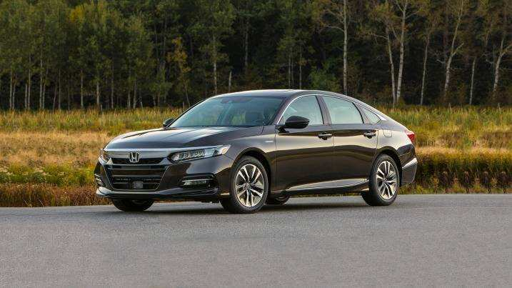55 New New Honda Accord Hybrid 2019 Price And Release Date Photos by New Honda Accord Hybrid 2019 Price And Release Date