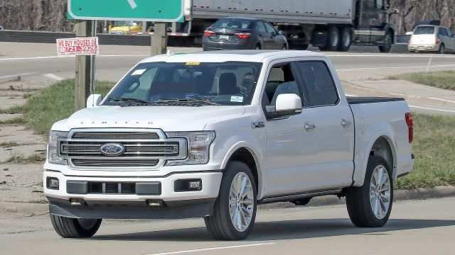 55 New The F150 Ford 2019 Price And Release Date Interior with The F150 Ford 2019 Price And Release Date