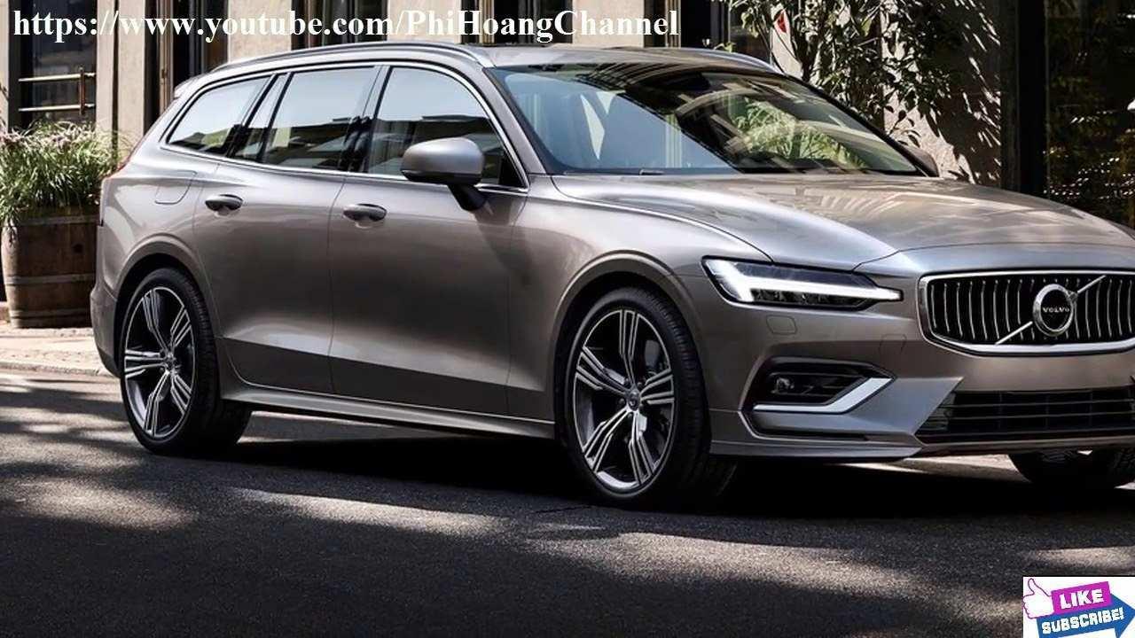 55 New Volvo 2019 V60 Review Interior Exterior And Review Prices by Volvo 2019 V60 Review Interior Exterior And Review