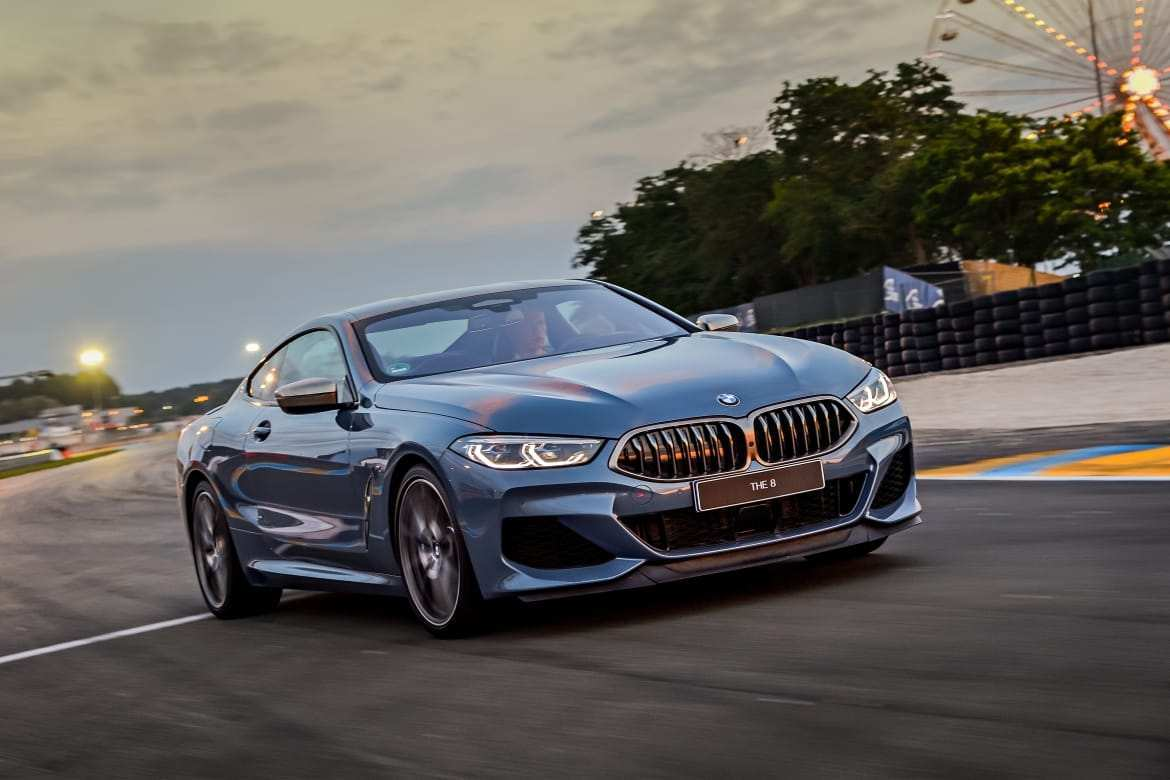 55 The Best Bmw Upcoming Cars 2019 Rumors Interior by Best Bmw Upcoming Cars 2019 Rumors