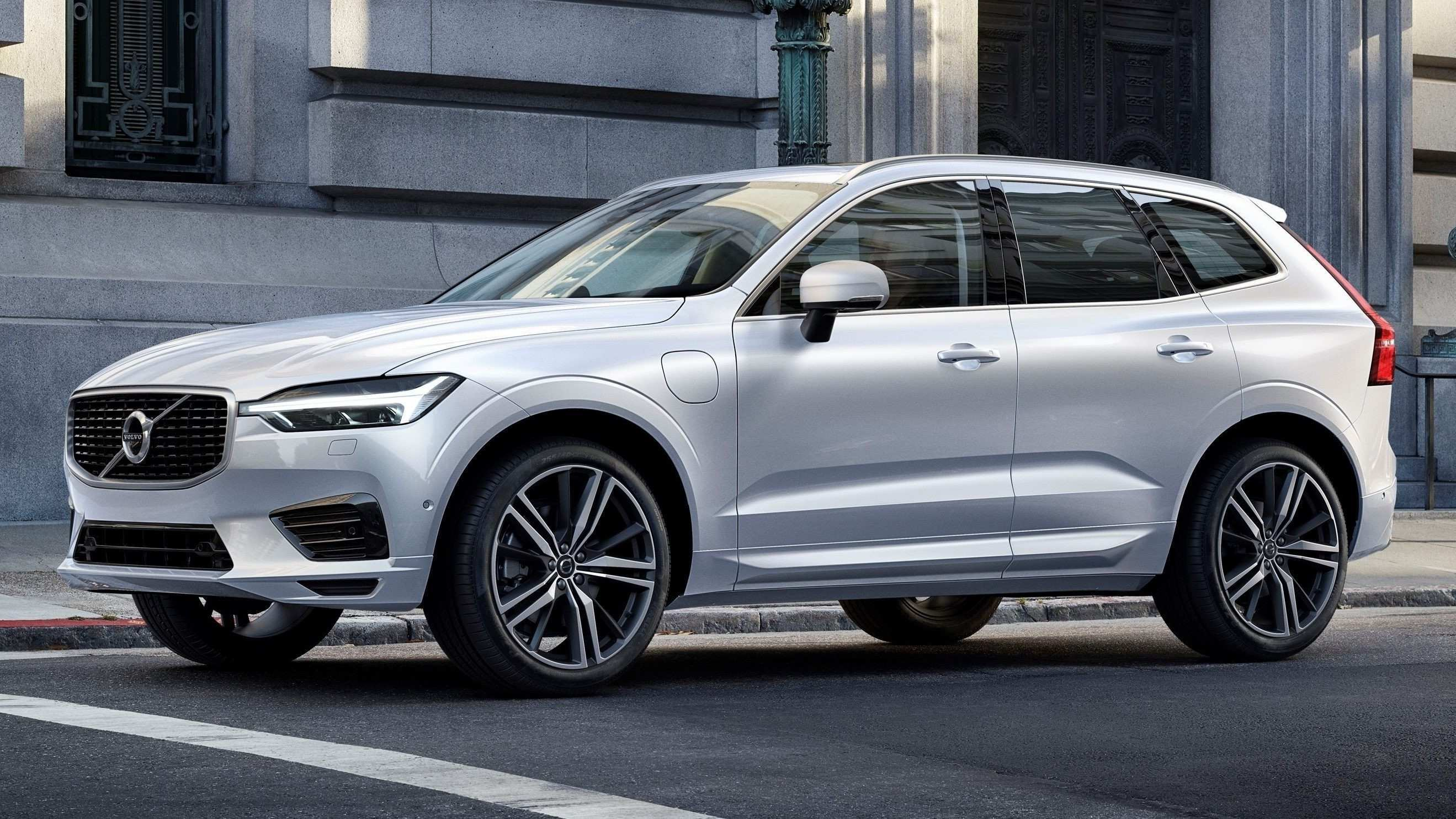 55 The Best Hybrid Volvo 2019 First Drive Spy Shoot by Best Hybrid Volvo 2019 First Drive