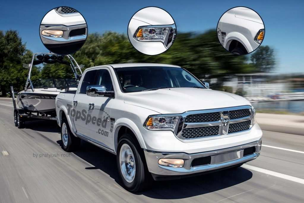 55 The New Ram Dodge 2019 Picture Release Date And Review Configurations by New Ram Dodge 2019 Picture Release Date And Review