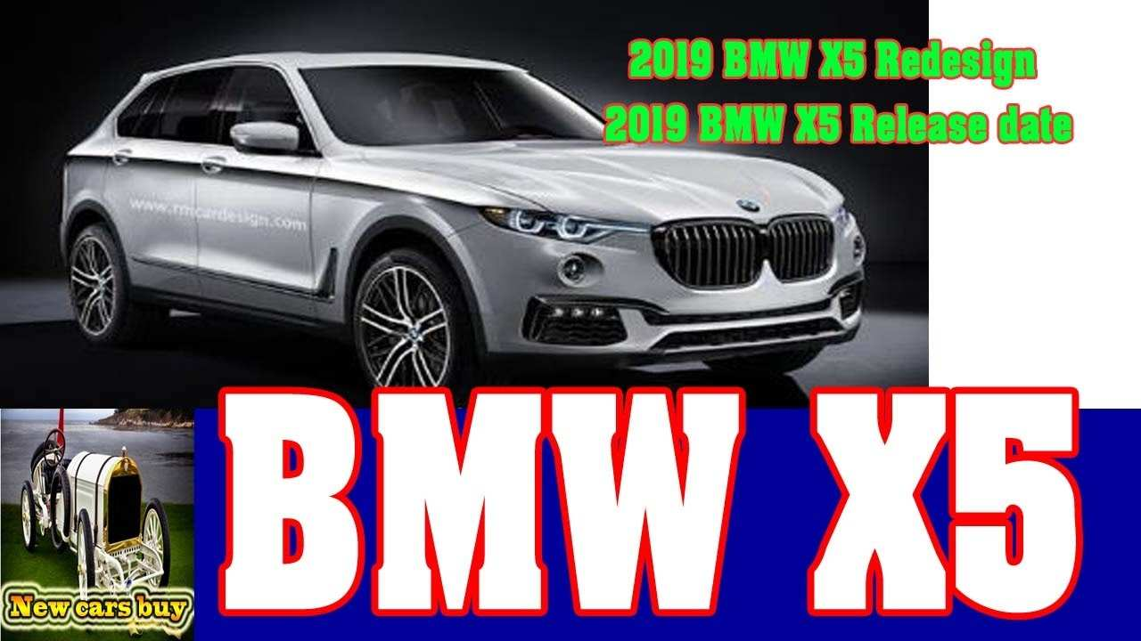 55 The The Bmw X5 2019 Launch Date Release Date Review for The Bmw X5 2019 Launch Date Release Date