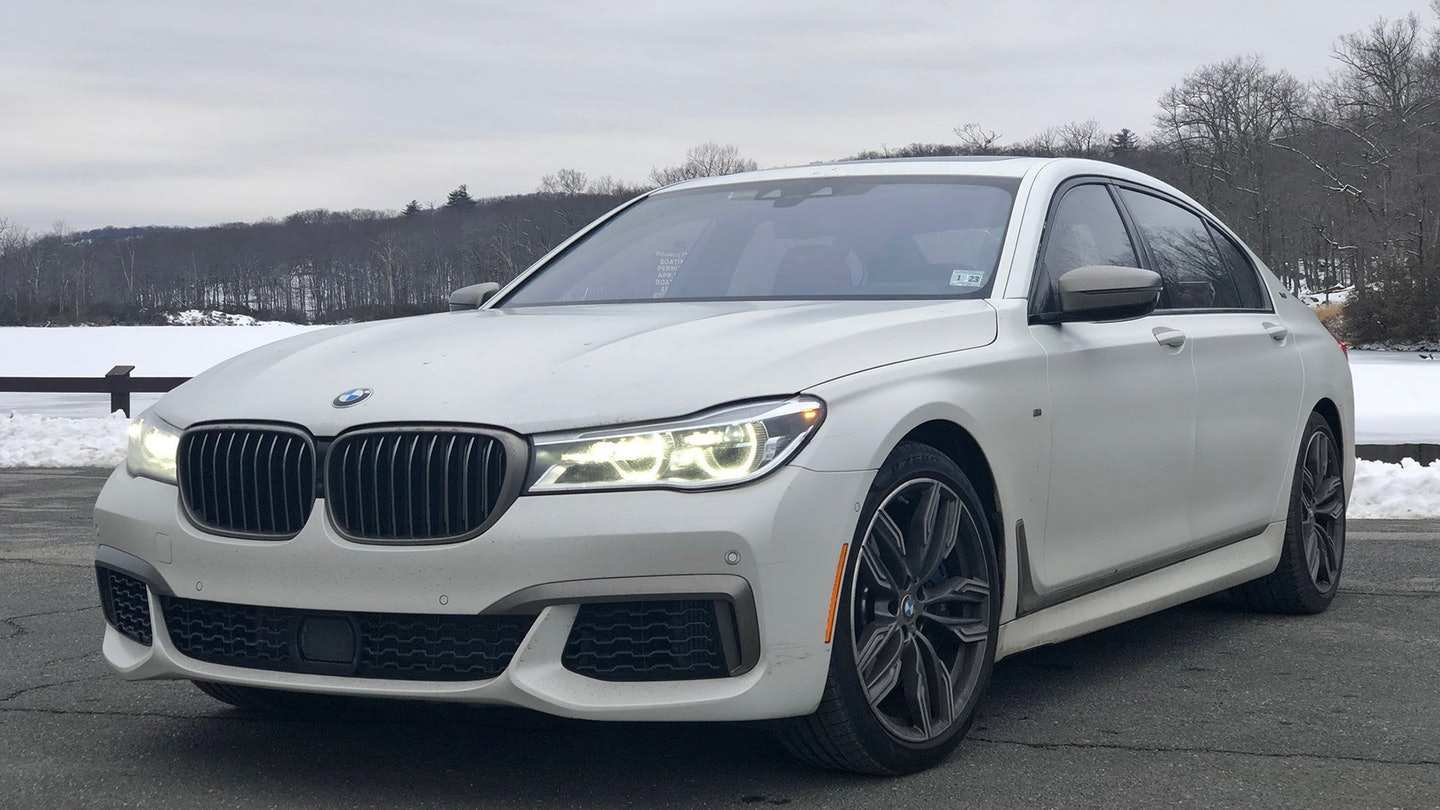 55 The The Bmw Year 2019 Price And Review Exterior with The Bmw Year 2019 Price And Review