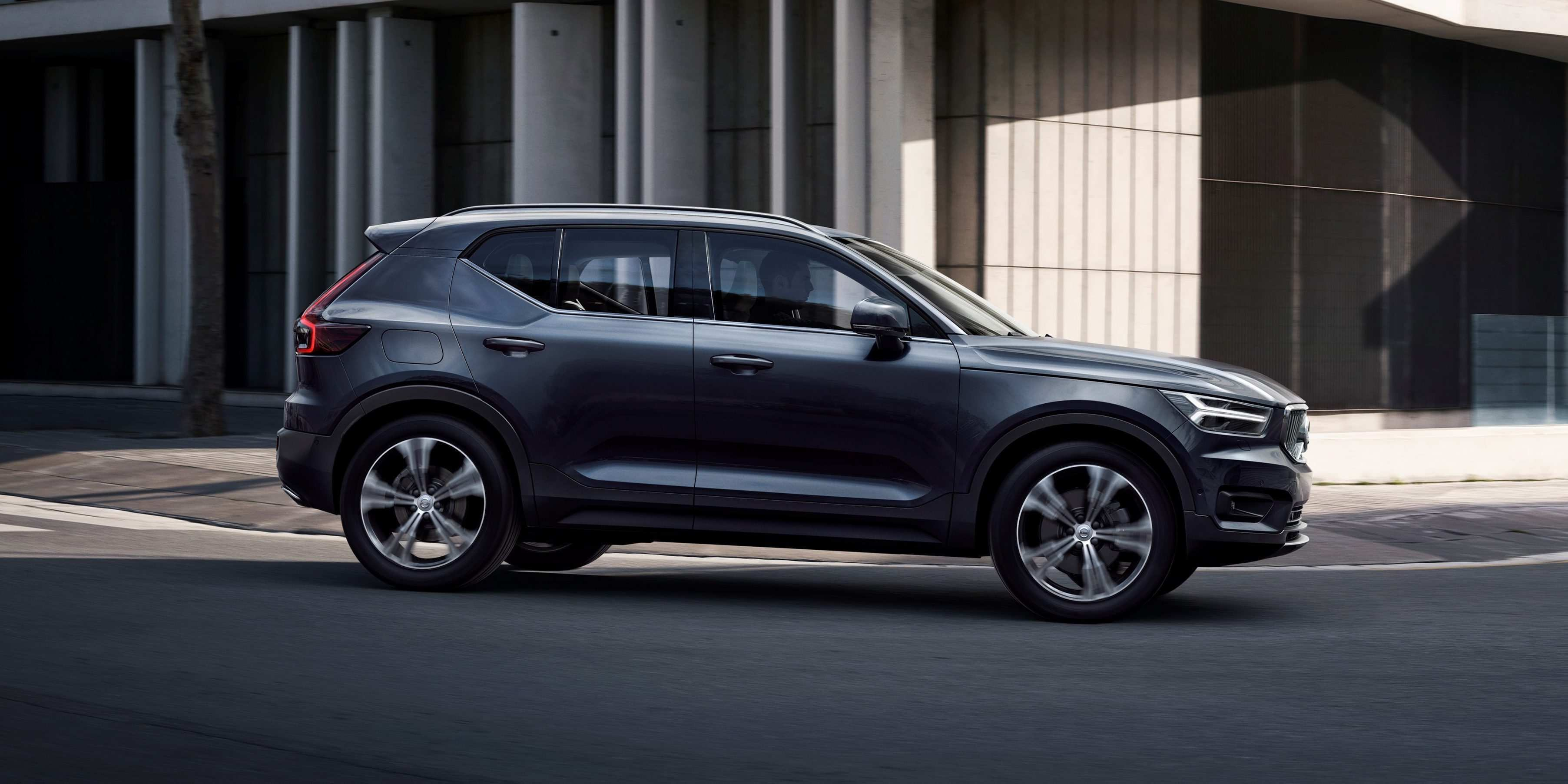 55 The Volvo Electric Vehicles 2019 Photos for Volvo Electric Vehicles 2019