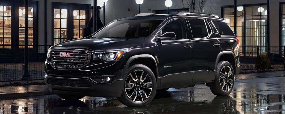 56 All New Gmc 2019 Acadia Price And Release Date Release for Gmc 2019 Acadia Price And Release Date