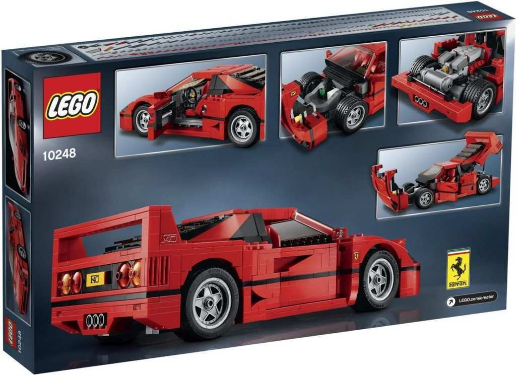 56 All New Lego Ferrari 2019 Release Specs And Review First Drive for Lego Ferrari 2019 Release Specs And Review