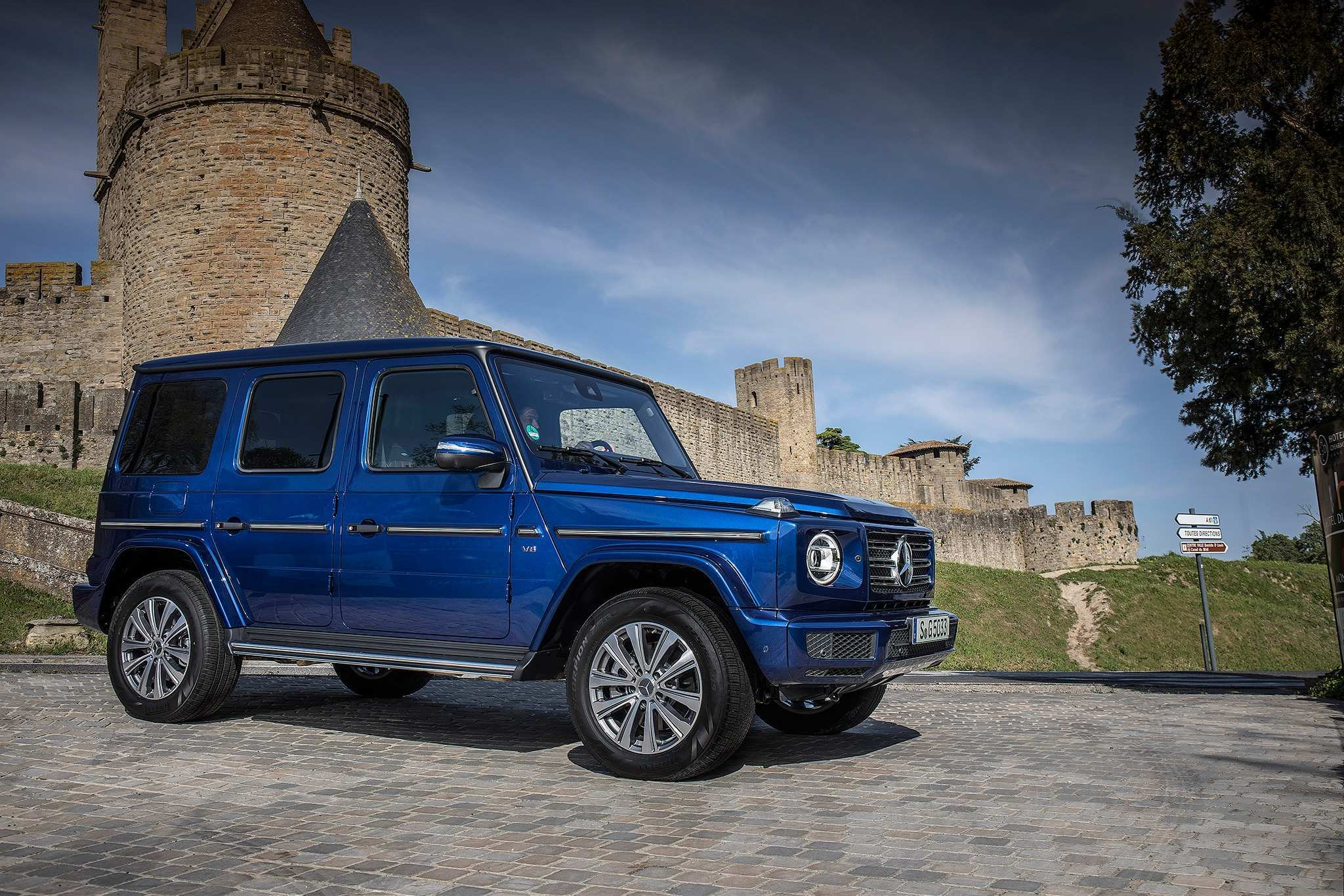 56 All New Mercedes G 2019 For Sale Spesification First Drive by Mercedes G 2019 For Sale Spesification