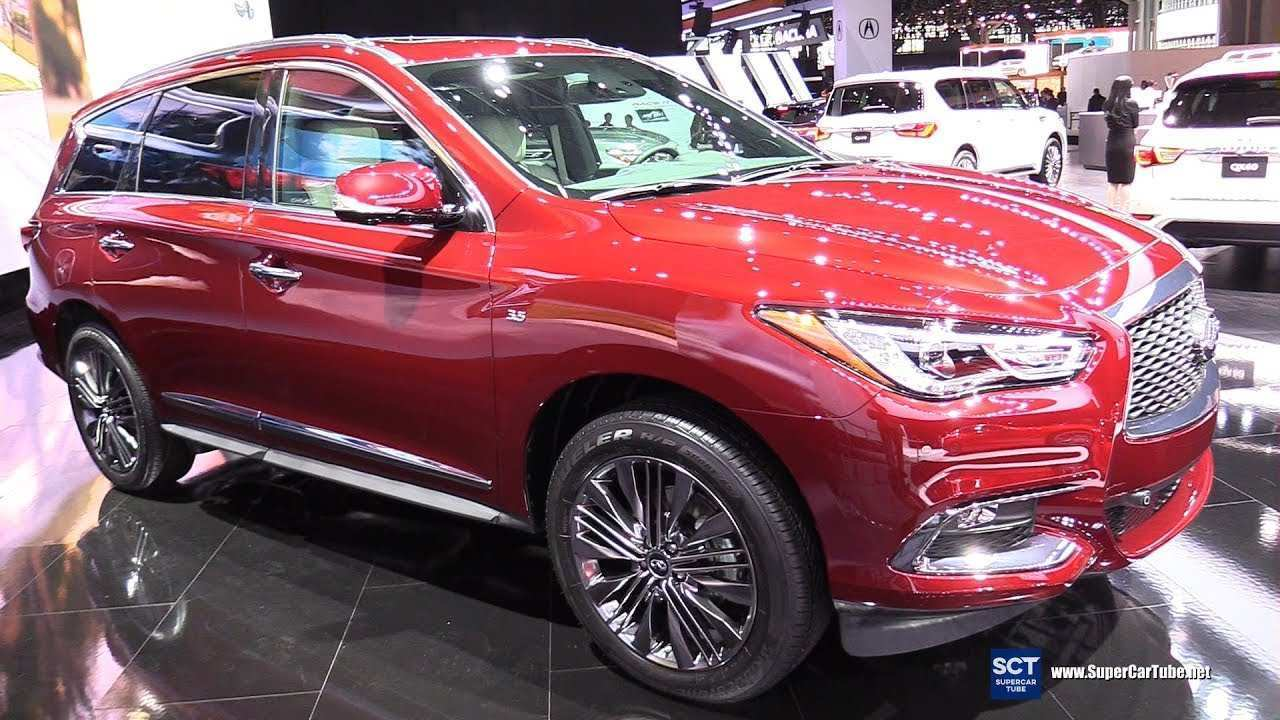 56 All New New 2019 Infiniti Qx60 Apple Carplay Release Date And Specs Price and Review by New 2019 Infiniti Qx60 Apple Carplay Release Date And Specs