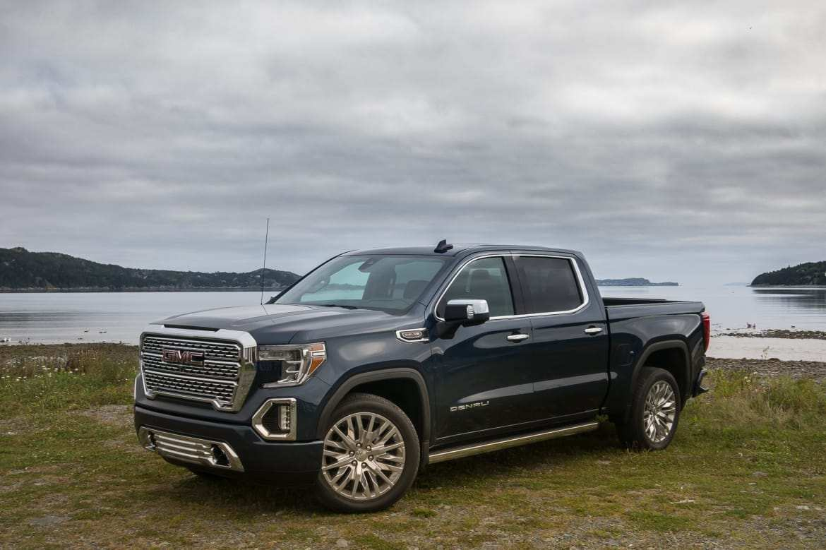 56 All New Tailgate On 2019 Gmc Sierra First Drive Reviews by Tailgate On 2019 Gmc Sierra First Drive