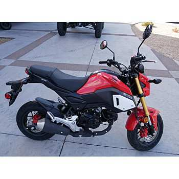 56 All New The 2019 Honda Grom Top Speed Spy Shoot Wallpaper with The 2019 Honda Grom Top Speed Spy Shoot