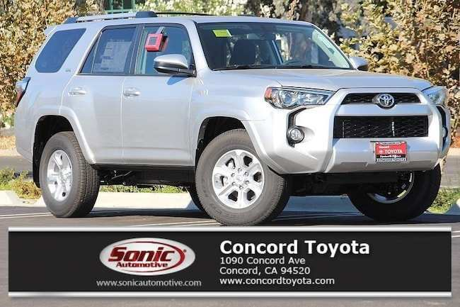 56 All New The 2019 Toyota 4Runner Limited Exterior Pricing with The 2019 Toyota 4Runner Limited Exterior