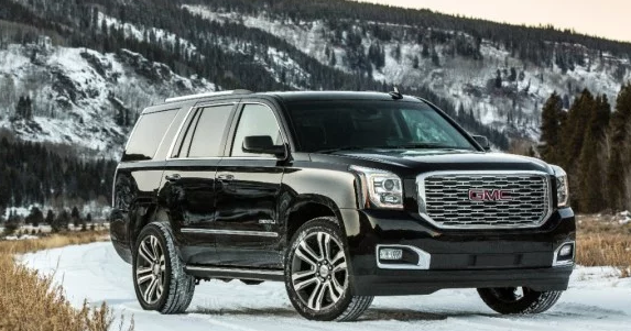 56 All New The Gmc Yukon Diesel 2019 Redesign Engine by The Gmc Yukon Diesel 2019 Redesign