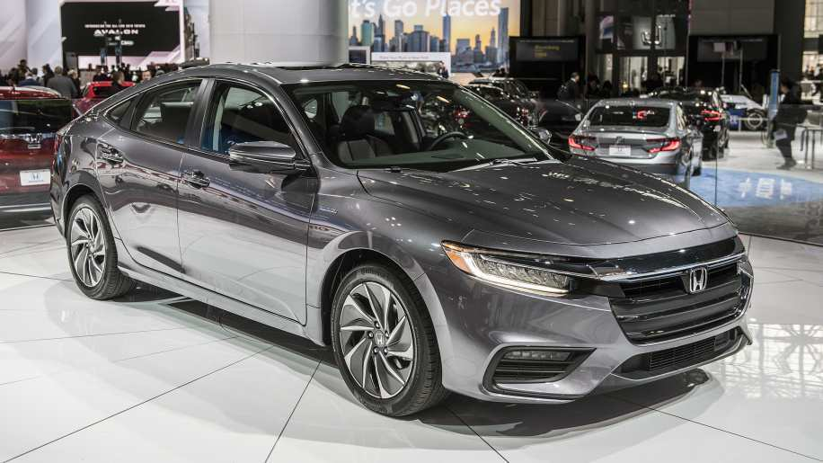 56 All New The The New Honda 2019 First Drive Exterior and Interior with The The New Honda 2019 First Drive