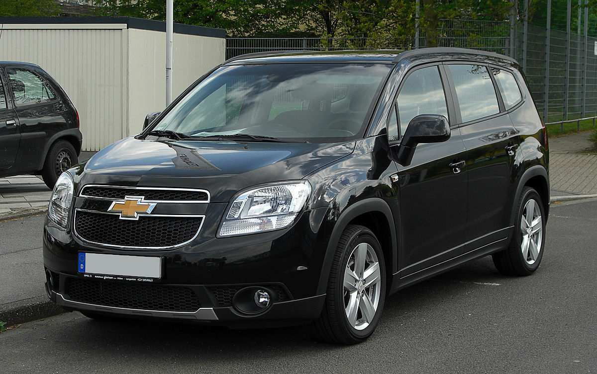 56 Best Review Best Chevrolet Orlando 2019 China Release Date Price And Review Research New for Best Chevrolet Orlando 2019 China Release Date Price And Review