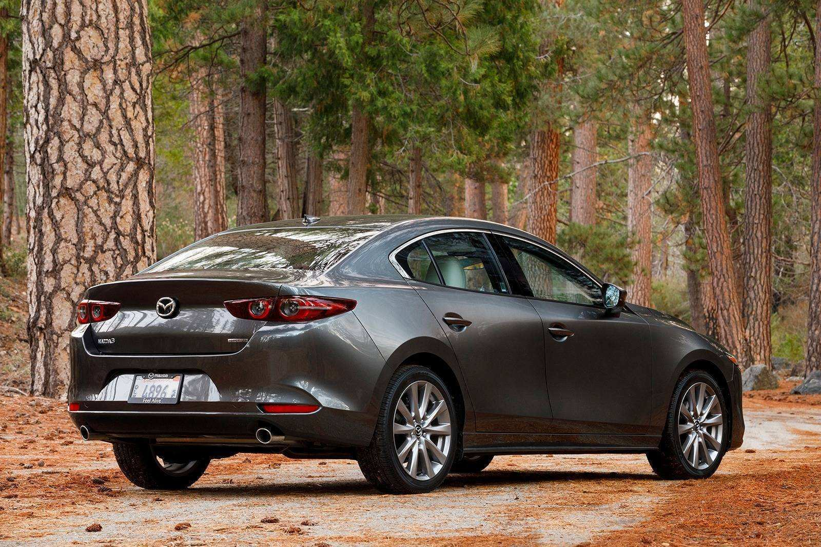 56 Best Review Best Mazda 3 2019 Price Release Date Price And Review Redesign for Best Mazda 3 2019 Price Release Date Price And Review